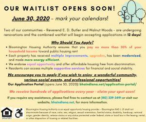 Waitlist Announcement